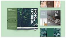 Create A Pamphlet Online Free Free Online Brochure Maker Design A Custom Brochure In Canva