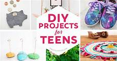 30 cool diy projects for and tweens fabulessly frugal