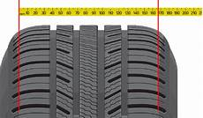 Tire Tread Width Chart Tire Dimensions And Measurements