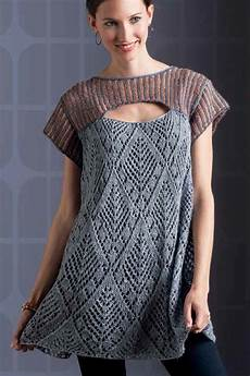 knitting dress tunic and dress knitting patterns in the loop knitting