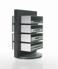 stereo stand with media storage furniture modern