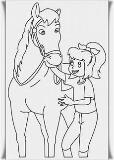 Bibi Und Tina Ausmalbilder Pdf Ausmalbilder Bibi Und Tina Zum Ausdrucken