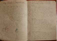 Always Write An Original Writer S Notebook Lesson Based