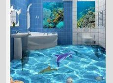 3D Epoxy Floors ???????? 8   Floor wallpaper, Floor murals, 3d floor painting