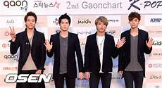 Gaon Album Chart News Cnblue Continues Success On Gaon Chart Cnbluestorm