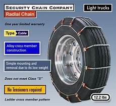 Security Chain Company Tire Size Chart Best Tire Chains For Snow Amp Ice Reviews Complete