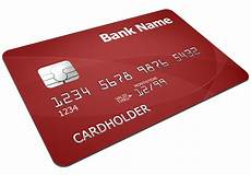 Pre Authorization Credit Card Credit Card Template Psdgraphics