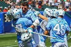 University Of South Carolina Lacrosse Unc Men S Lacrosse Advances To Ncaa Tournament Final With