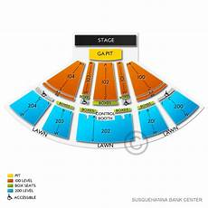 Susquehanna Bank Center Camden Nj 3d Seating Chart Bb Amp T Pavilion Tickets Vivid Seats