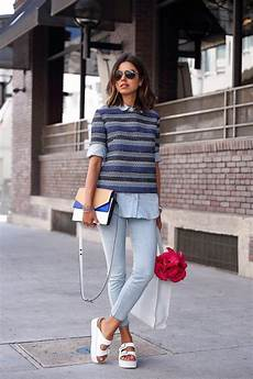 What To Wear With Light Blue Jeans Is It Ok To Wear Very Light Blue Jeans On Winter Or Is It