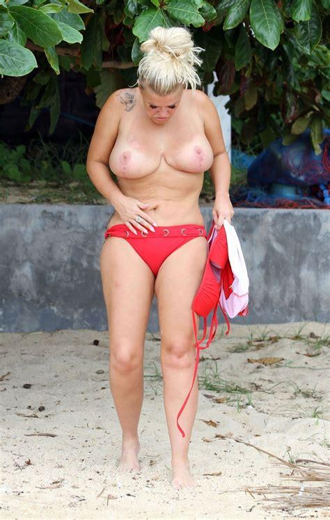 Charlotte Church Fake Nude