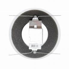 Capri Recessed Lighting Trims Capri Lighting 6 Quot Open Recessed Lighting Trim With Socket