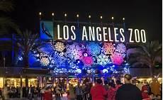 La Zoo Lights Family Celebration La Zoo Lights Are Back Starting In November