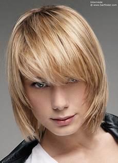 frisuren für dünnes haar und ovales gesicht frisuren f 252 r mittellanges feines haar