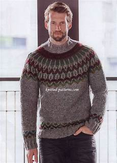 knitting men s pullovers and sweaters knitting patterns