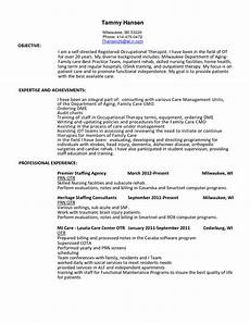 Cota Resume Cota L With Images Resume Examples Professional