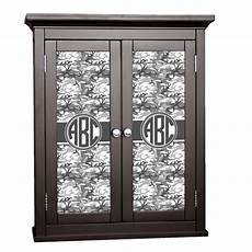 camo cabinet decal custom size personalized