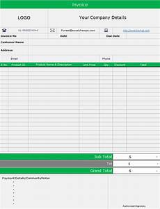 Inventory Form Excel Ready To Use Excel Inventory Management Template Free