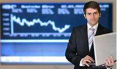 Stock Broker Salary Stockbroker Career