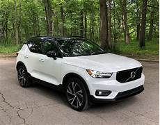 volvo 2019 xc40 review 2019 volvo xc40 review swedish perfectionism in practice