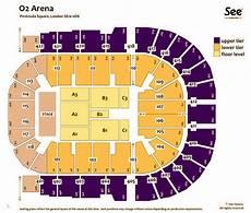 Floor Plan O2 Arena The Now And The Future Justamberwbu