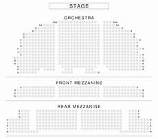 Brooks Atkinson Theatre Seating Chart Brooks Atkinson Theatre Seating Chart Amp View From Seat