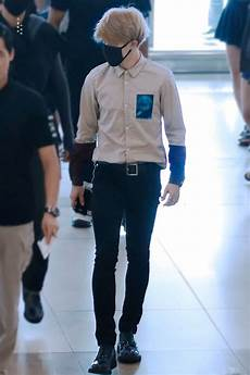32 best images about bts jimin airport fashion on