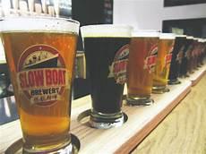 Crafting Beer For World S Biggest Market