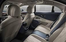 2019 bentley flying spur interior 2020 bentley flying spur unveiled sports sedan meets