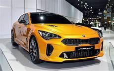 2019 Kia Stinger Gt by 2019 Kia Stinger Gt Price Review Interior Mpg Engine