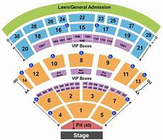 Wolf Trap Seating Chart Seat Numbers Halsey Saratoga Performing Arts Center Saratoga Springs