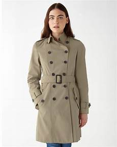 classic trench coat jigsaw