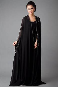 Designers In Dubai 15 Most Popular Dubai Style Embroidered Abayas Outfit