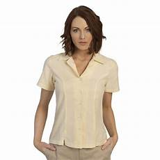 sleeve blouse s oxford style sleeve blouse executive apparel