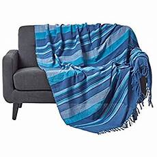 homescapes rajput ribbed throw bedspread handmade 100