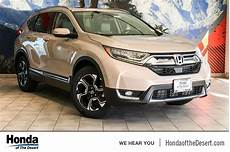 2019 Honda Touring Crv by New 2019 Honda Cr V Touring Sport Utility In Cathedral