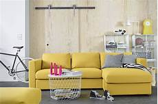 Air Sofa Yellow Blue 3d Image by Things We From The New Ikea 2018 Range Lookboxliving