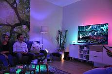 Philips Hue Light Connect To Tv Philips Hue Lighting A Beginners Guide Kip Hakes