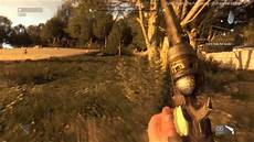 Dying Light How To Get Ranger Bow Dying Light The Following Ranger Revolver Location