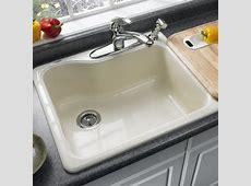 American Standard Silhouette Americast Kitchen Sink   Besto Blog