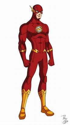 Animated Flash Flash New 52 Animated Design Fanboys Anonymous