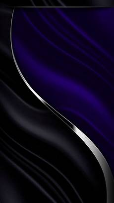 black blue silver abstract iphone wallpaper