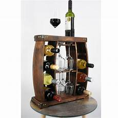 glass and bottle cabinet wooden freestanding wine rack