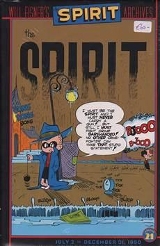 July 2 To December 31 1950 Will Eisner S The Spirit