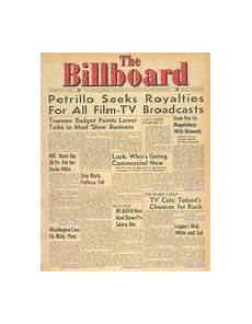 Billboard Yearly Music Charts Archive Billboard Magazine Archive Of Back Issues Issues From
