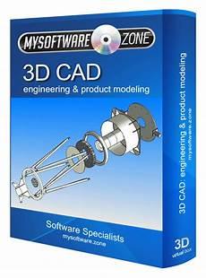 3d Cad Software For Mechanical Design 3d Cad Mechanical Engineering Amp Product Design Modeling