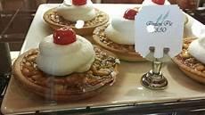 desserts you will find in arizona