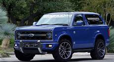 2020 Ford Bronco Usa by 2020 Ford Bronco Concept Raptor And Interior Ford Usa News