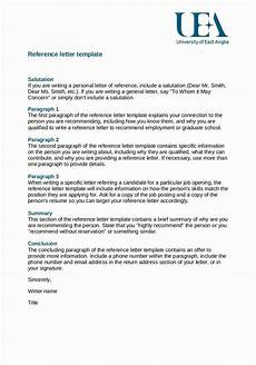 Information To Give Someone Writing A Recommendation Letter 40 Employment Letter Of Recommendation Template In 2020
