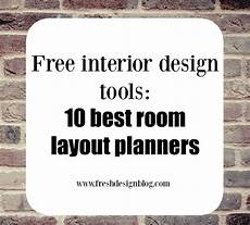 Free Space Planning Tool 10 Of The Best Free Room Layout Planner Tools